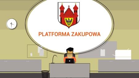 Platforma zakupowa - link